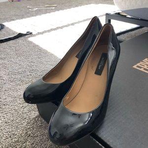 COPY - Ann Taylor Black heel